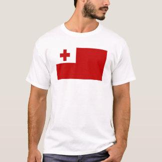 FLAG OF TONGA T-Shirt