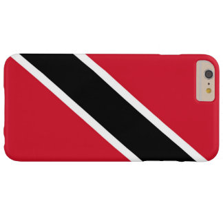 Flag of Trinidad and Tobago Barely There iPhone 6 Plus Case