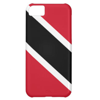 Flag of Trinidad and Tobago iPhone 5C Cover