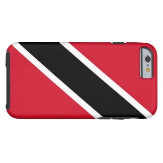 Flag of Trinidad and Tobago Tough iPhone 6 Case