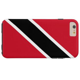 Flag of Trinidad and Tobago Tough iPhone 6 Plus Case