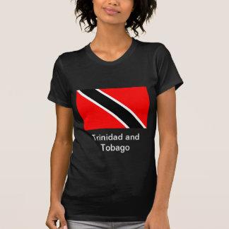Flag of Trinidad and Tobago T Shirts