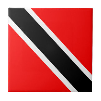Flag of Trinidad Tile