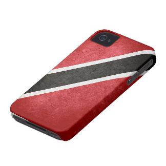 Flag of Trinidad & Tobago Case-Mate iPhone 4 Case