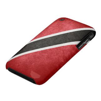 Flag of Trinidad & Tobago iPhone 3 Case