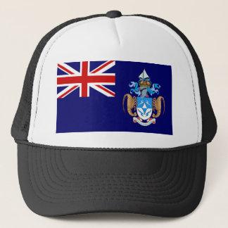 Flag of Tristan da Cunha Trucker Hat