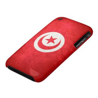 Flag of Tunisia iPhone 3 Case-Mate Cases