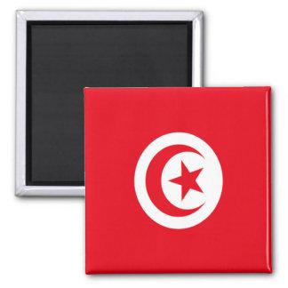Flag of Tunisia Magnet