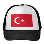 Flag of Turkey Trucker Hat