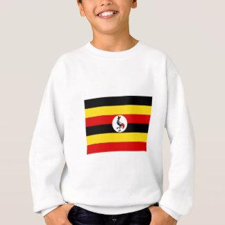 Flag of Uganda Sweatshirt