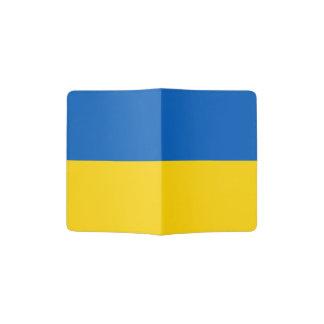 Flag of Ukraine Passport Holder