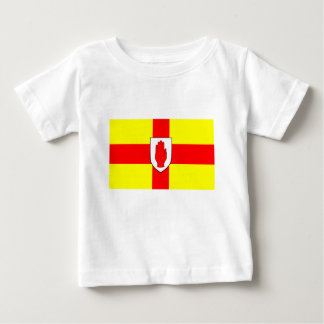 Flag of Ulster - Northern Ireland Baby T-Shirt