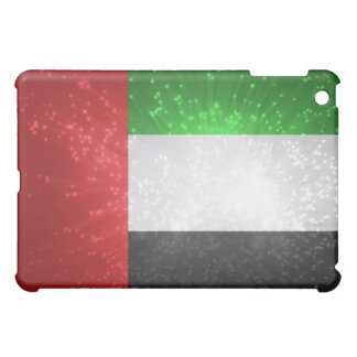 Flag of United Arab Emirates iPad Mini Covers
