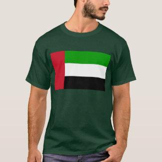 Flag of United Arab Emirates T-Shirt