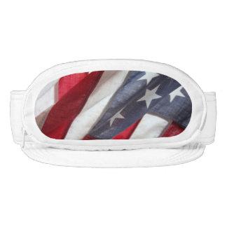 Flag of United States Visor