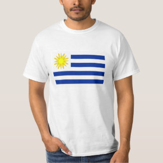 Flag of Uruguay Shirt