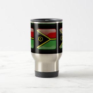 Flag of Vanuatu Mugs