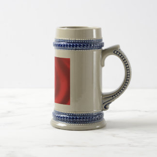 Flag of Vietnam Beer Stein