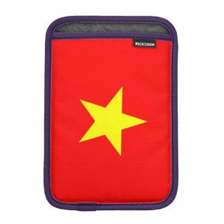 Flag of Vietnam Sleeve For iPad Mini