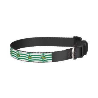 Flag of Wiltshire Pet Collar