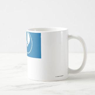 Flag of Yap Coffee Mug
