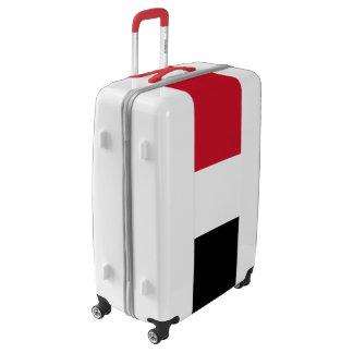 Flag of Yemen Luggage (Large)
