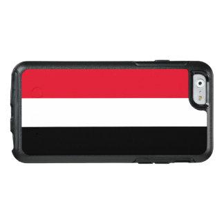 Flag of Yemen OtterBox iPhone Case