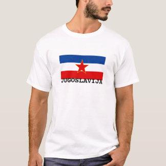 Flag of Yugoslavia (1945-1992) T-Shirt