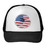 Flag Offends You Shirt Trucker Hats