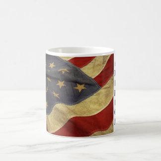 Flag - Patriotic Coffee Mug