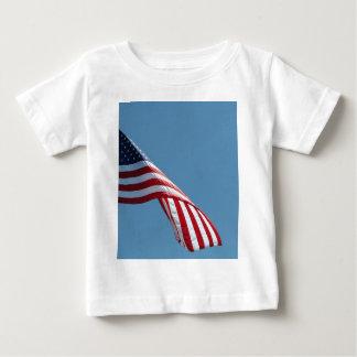 Flag!  Patriotic colors! Baby T-Shirt
