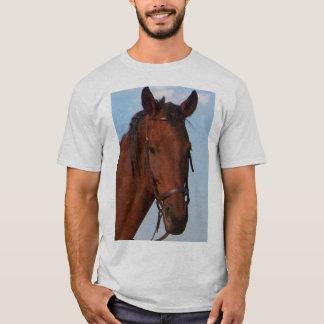 flag-portrait1 T-Shirt