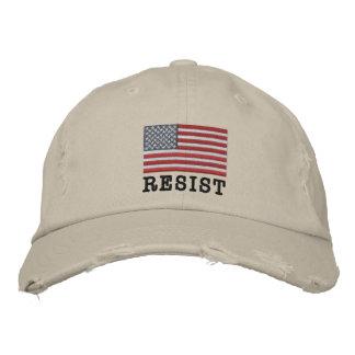 Flag Resistance Hat