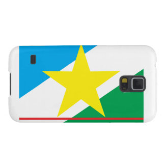 Flag Roraima Brazil Case For Galaxy S5