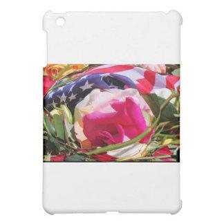 flag roses.jpg iPad mini case
