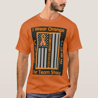 Flag...RSD/CRPS...Stacy T-Shirt