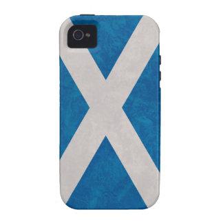 Flag scotland Scotland iPhone 4/4S Cover