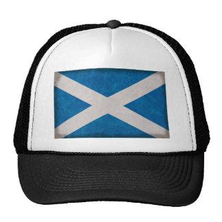 Flag scotland Scotland Trucker Hat