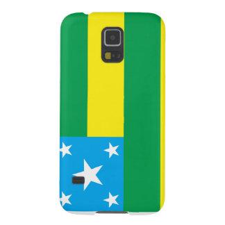 Flag Sergipe Brazil Galaxy S5 Case