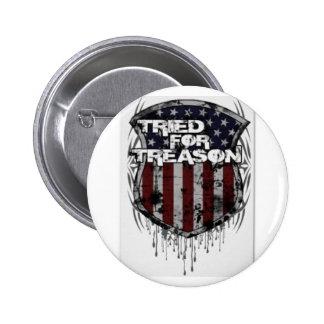 Flag Shield 2 Button
