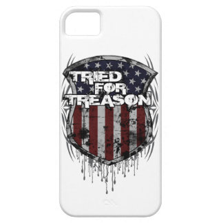 """""""Flag Shield"""" iPhone 5/5S Case"""