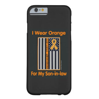 Flag/Son-in-law...RSD/CRPS Barely There iPhone 6 Case
