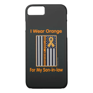 Flag/Son-in-law...RSD/CRPS iPhone 8/7 Case