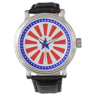 flag sticker II Watch