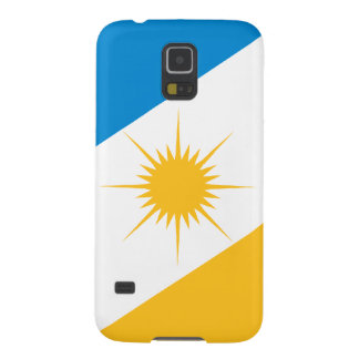 Flag Tocantins   Brazil Case For Galaxy S5