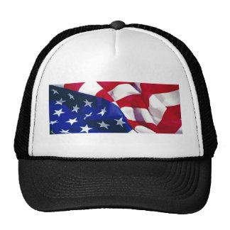 Flag United States Trucker Hat