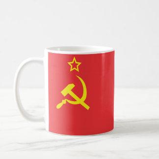 Flag USSR Coffee Mug