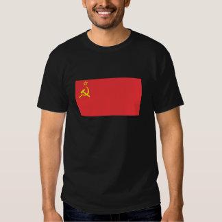 Flag USSR T-Shirt