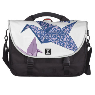 Flag Your Wings Bag For Laptop