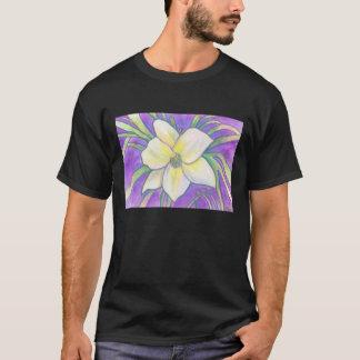 Flagler Beach Daylily T-Shirt